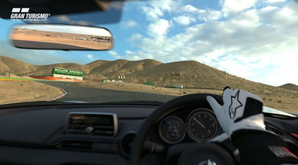 Fran Turismo VR 600x333