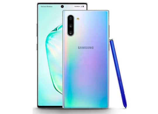Galaxy Note S10 Plus 5G