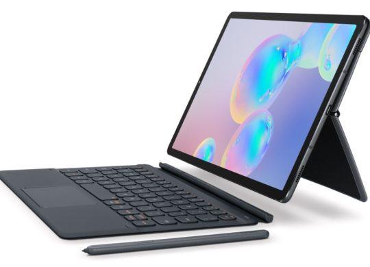 RGB – Product Photography – Galaxy Tab S6