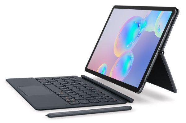 Galaxy Tab S6 1 600x397
