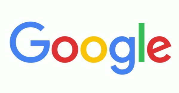 Google Logo 600x312