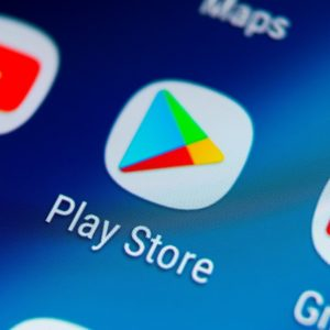 Image article Android 12 va faciliter l'utilisation de boutiques d'applications alternatives