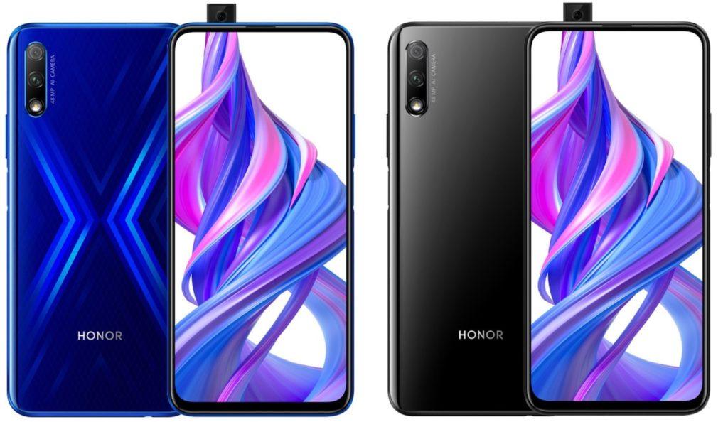 Honor 9X Et 9X Pro Avant Arriere 1024x594
