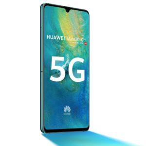 Image article 5G : la Suède maintient le bannissement de Huawei