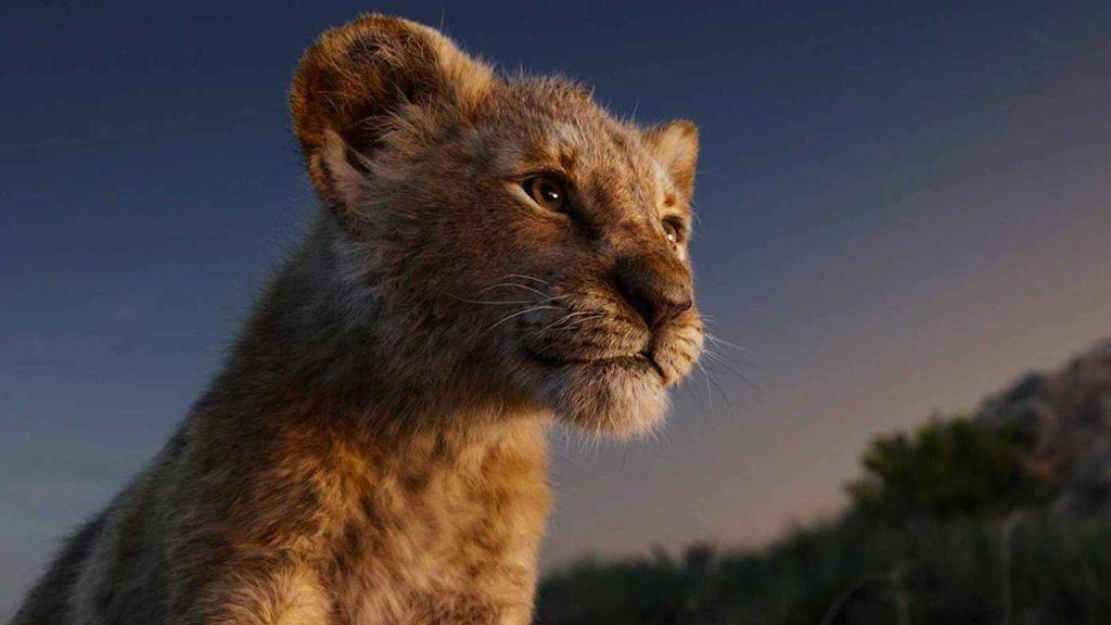 Le Roi Lion 2019 Simba 1024x576