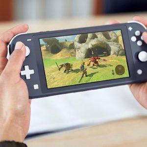 Joy-Con Drift : la Switch Lite ajoutée à la plainte contre Nintendo concernant déjà la Switch