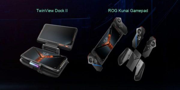 ROG Phone II Asus 600x302