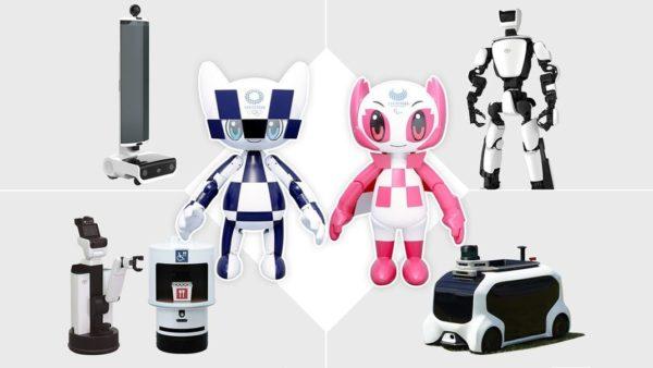 Robots JO Tokyo 600x338