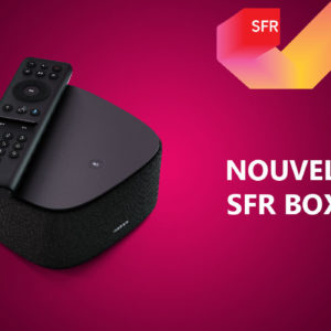 Image article SFR Box 8 : l'assistant vocal Alexa maintenant disponible