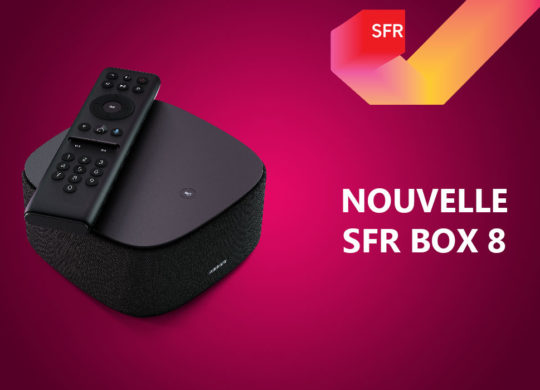 SFR Box 8