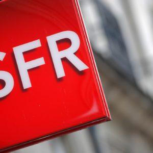 Image article SFR visé par un redressement fiscal de 245 millions d'euros