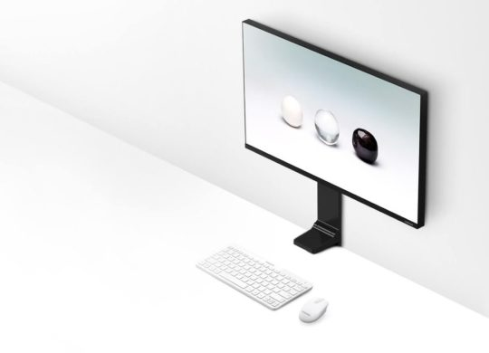 Samsung Space Monitor
