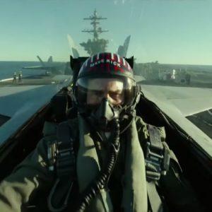 Image article Paramount reporte Top Gun Maverick, Mission Impossible 7/8 et d'autres films