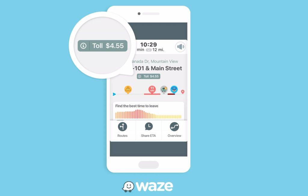Waze Prix Peages 1 1024x652