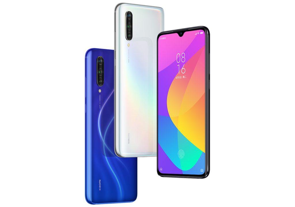 Xiaomi Mi CC9 Avant Arriere 1024x720