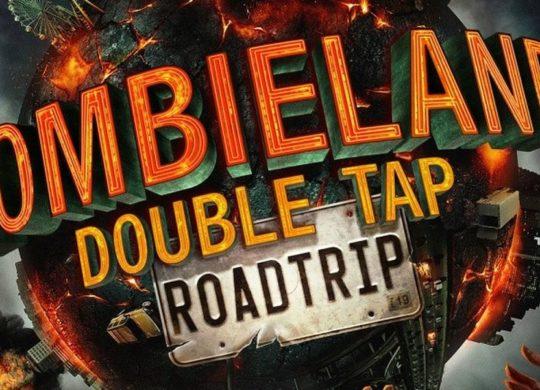 Zombieland double trap roadtrip jeu video