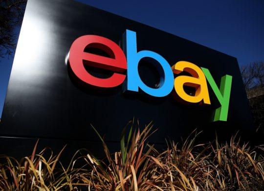 eBay Loog