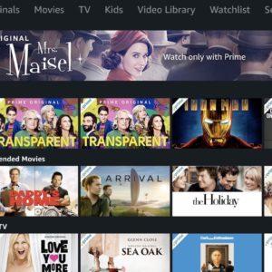 Canal+ pourrait proposer Amazon Prime Video dans ses offres, en plus de Netflix