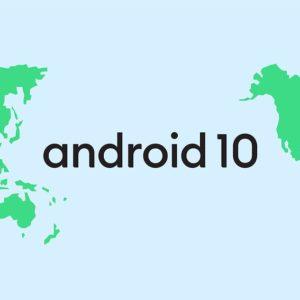 Image article Sony commence à déployer Android 10 sur ses smartphones Xperia
