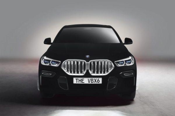 BMW VBX6 Vantablack 1 600x399