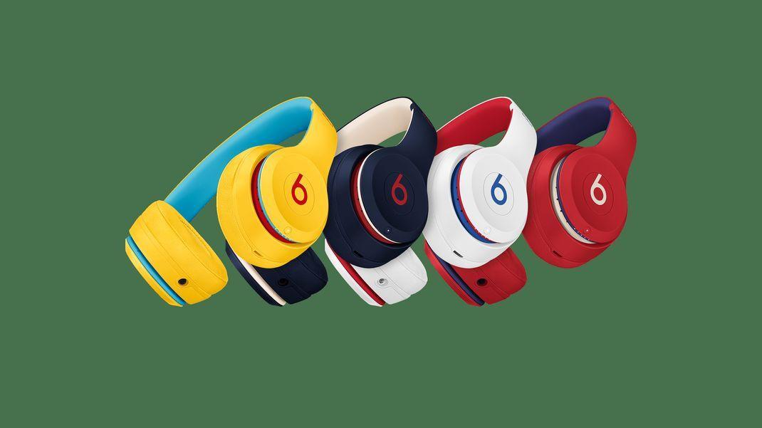 Beats Solo 3 Wireless 1