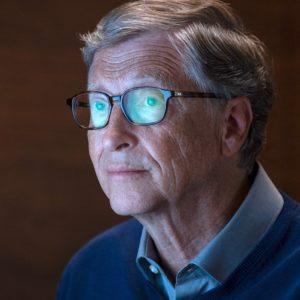 Image article Bill Gates n'est pas emballé par le possible rachat de TikTok par Microsoft
