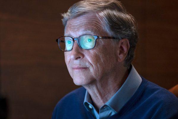Bill Gates 600x400