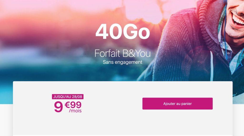 Bouygues Promo Forfait Aout 2019 1024x574