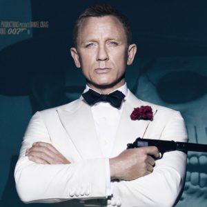 James Bond 25 : le titre sera «No Time to Die», voici le synopsis