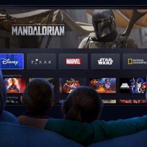 Image article Disney+ fonctionne désormais sur Linux