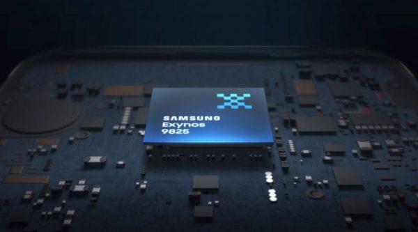 Exynos 9825 Samsung 600x333