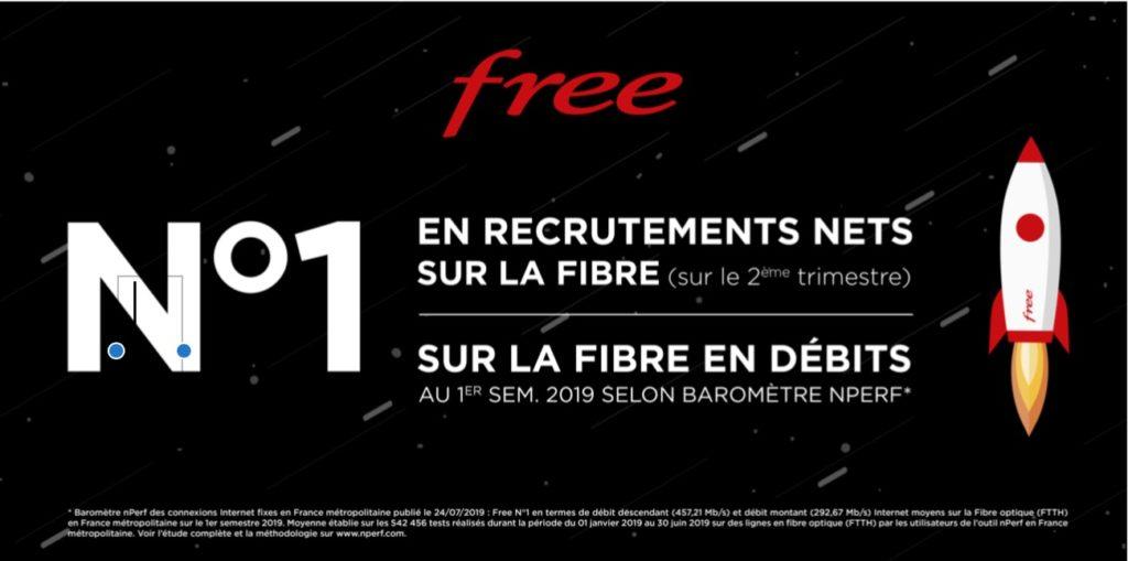Free Fibre 1er Recrutement T2 2019 1024x509