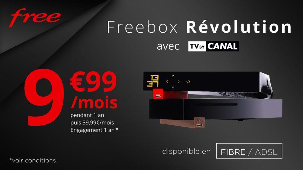 Freebox Revolution Promo Aout 2019 1024x575