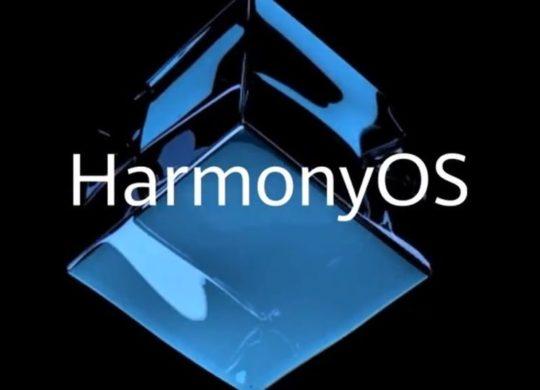 HarmonyOS 1