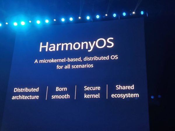 HarmonyOS 600x450
