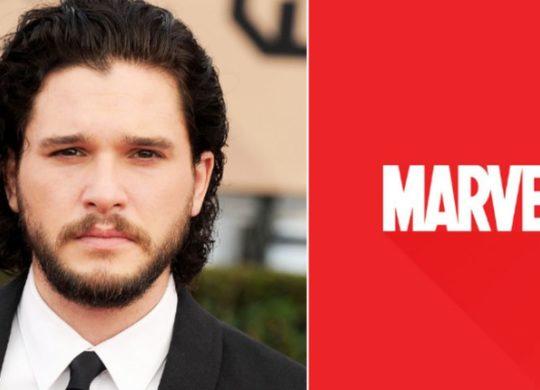 Jon Snow Marvel