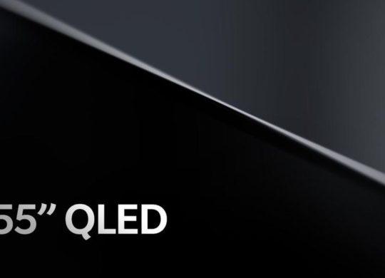 OnePlus 55 pouces Qled