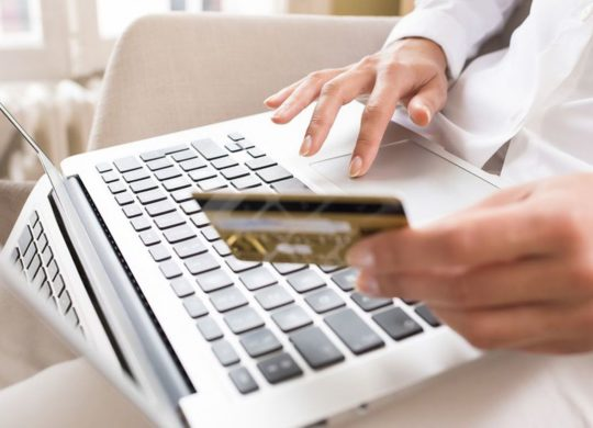 Paiement Achat Internet Carte Bancaire 2