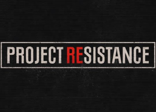 RE Project Resistance