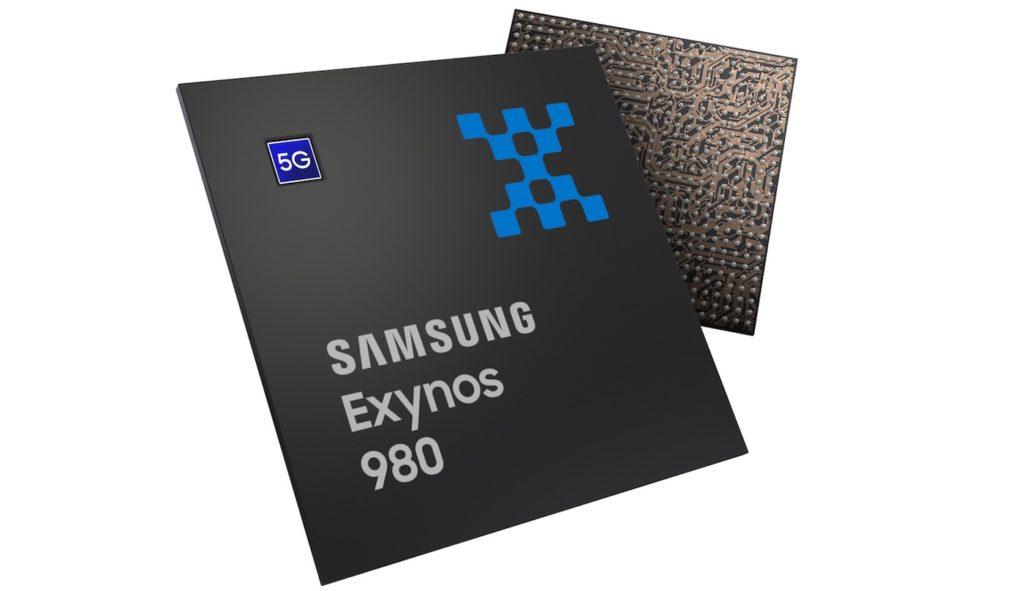 Samsung Exynos 980 1024x591