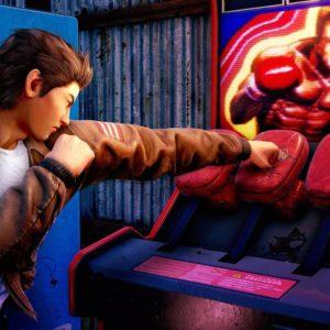 [Gamescom] Shenmue III : un trailer qui laisse un petit espoir