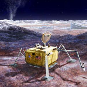 La NASA commence à construire la sonde qui ira sur Europe, le satellite de Jupiter