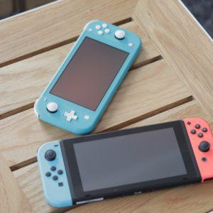 Image article Switch : Nintendo augmente la production au vu de la demande pendant le confinement