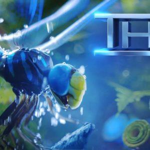 Genesis : THX nous dévoile sa nouvelle «Deep Note» en 4K& et son 3D