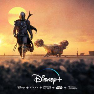 Star Wars : l'affiche de «The Mandalorian» dévoilée, la bande-annonce en approche