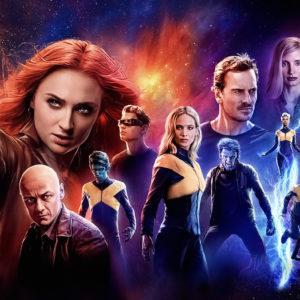 X-Men Dark Phoenix plombe les résultats de Disney, malgré le succès d'Avengers Endgame
