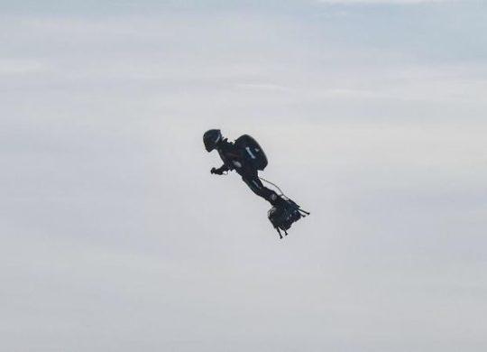 Zapata Manche Flyboard Air