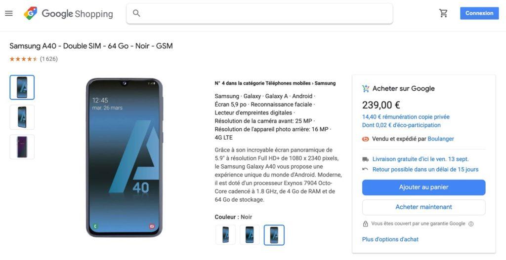 Acheter Sur Google 1024x527