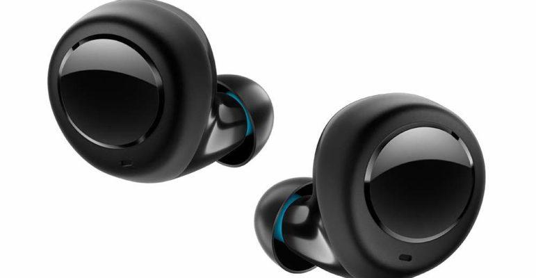 Amazon Ecouteurs Echo Buds