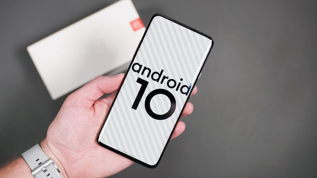 Android 10 Logo 1 1024x576